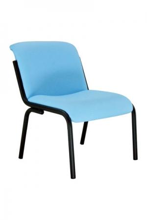 Butacas de oficina y espera sillas de visita asientos de for Butacas para oficina