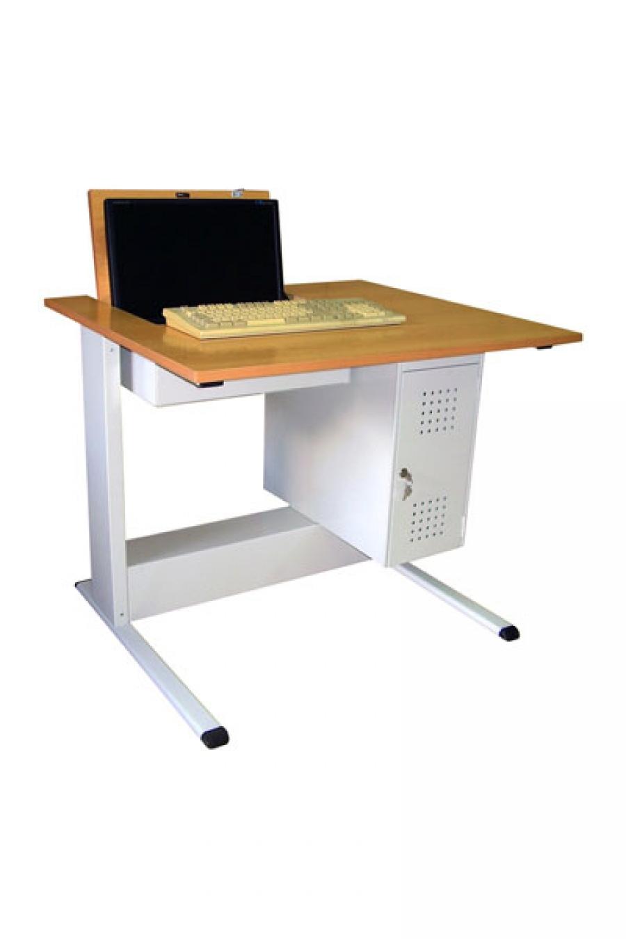 mesas de ordenador On mesa ordenador abatible