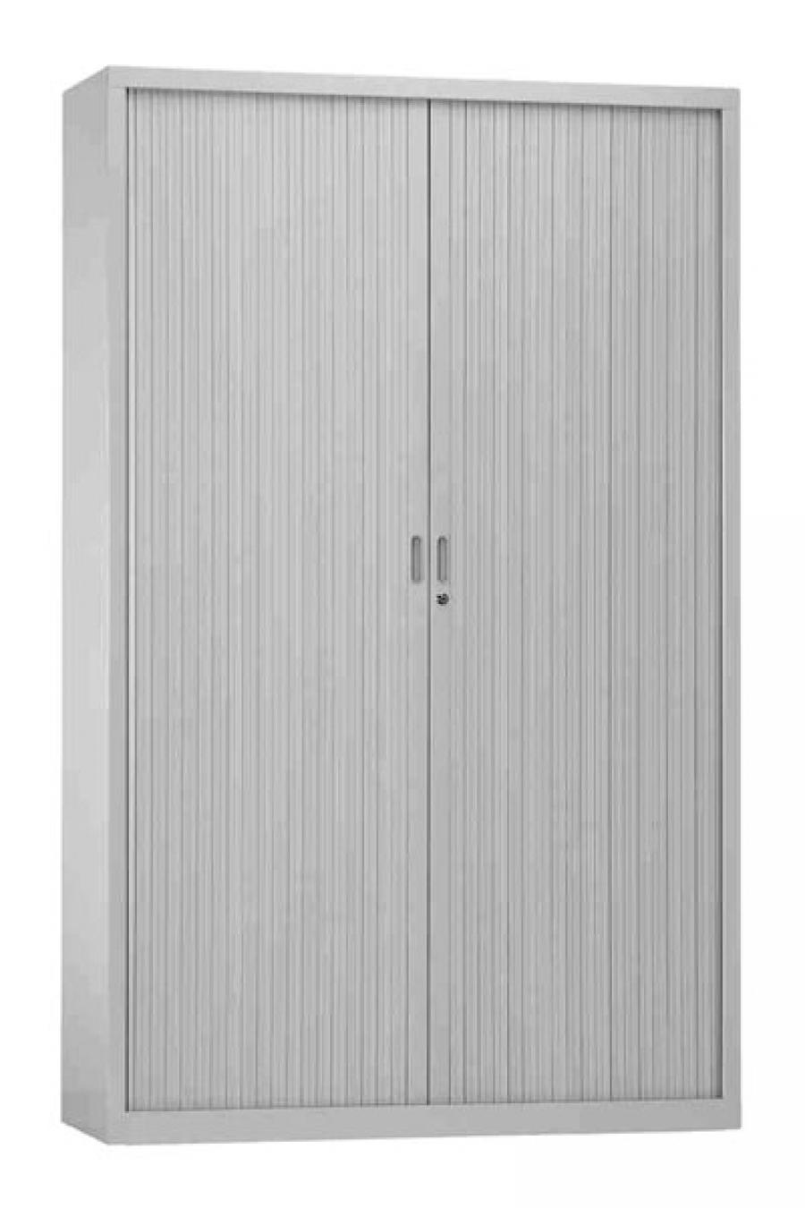 Armario con puerta de persiana - Puertas de persiana ...