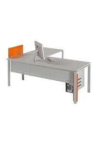escritorios metlicos