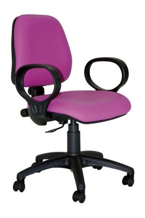 Sillas operativas para ordenador sillas de oficina for Sillas de ordenador segunda mano