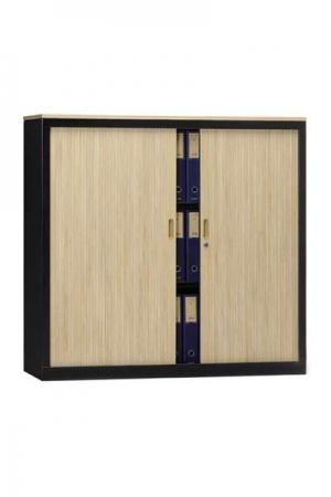 Armarios de oficina armarios met licos archivadores y muebles de oficina for Muebles de oficina con llave