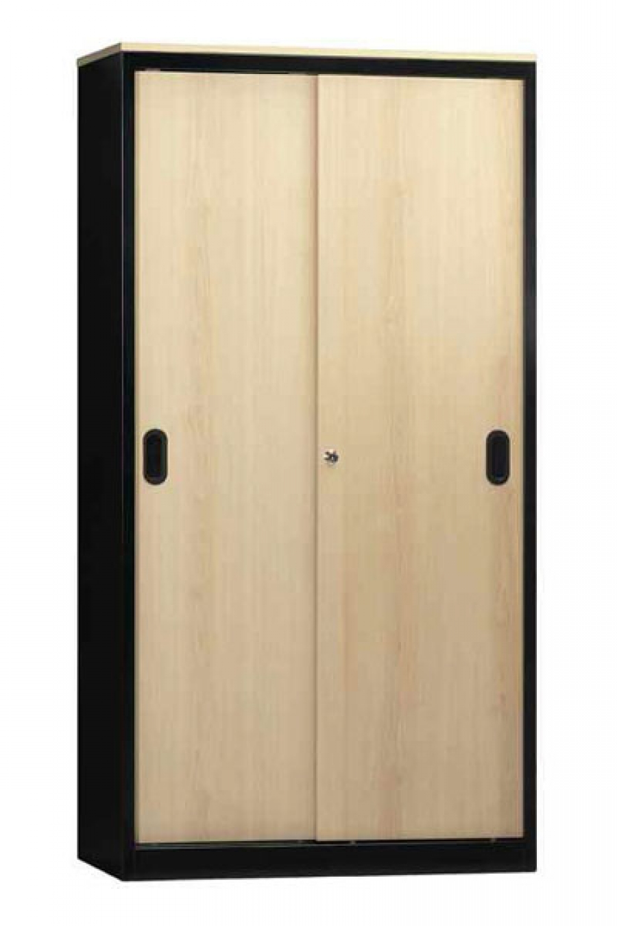 Armarios con puertas correderas - Armario ropero puertas correderas ...