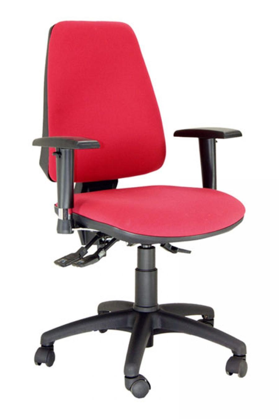 Sillas de oficina for Sillas operativas para oficina