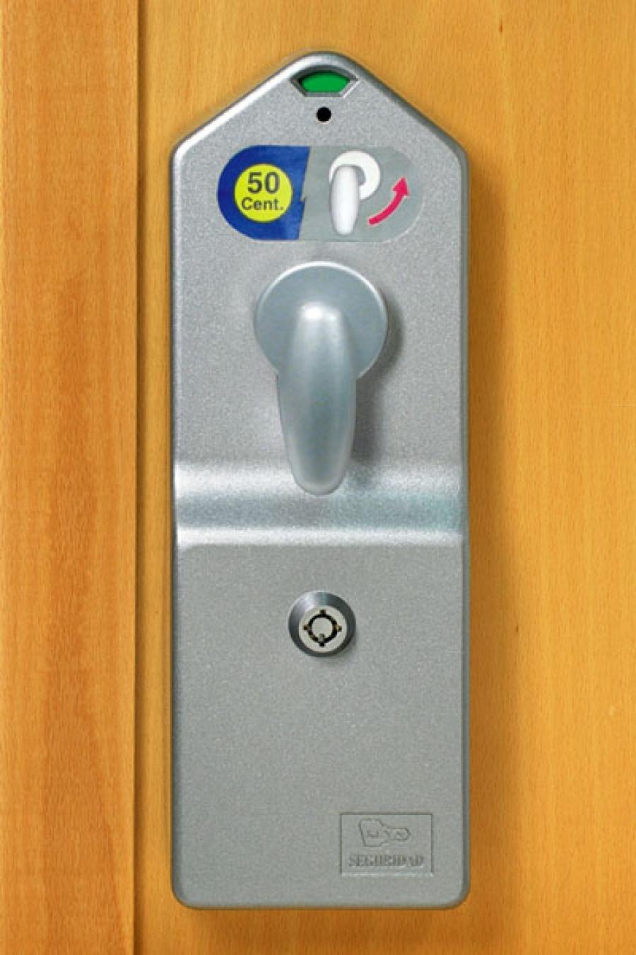 Cerraduras para ba os for Cerradura para puerta de bano