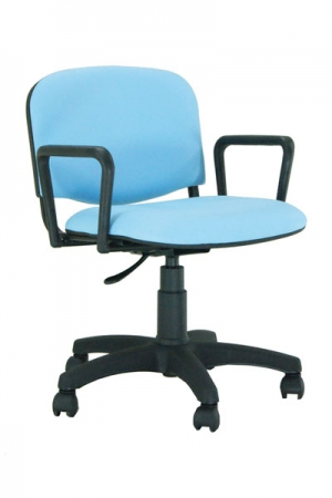 Sillas operativas para ordenador sillas de oficina for Sillas modernas economicas
