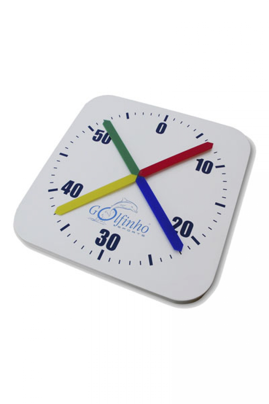 Reloj cron metro for Reloj piscina