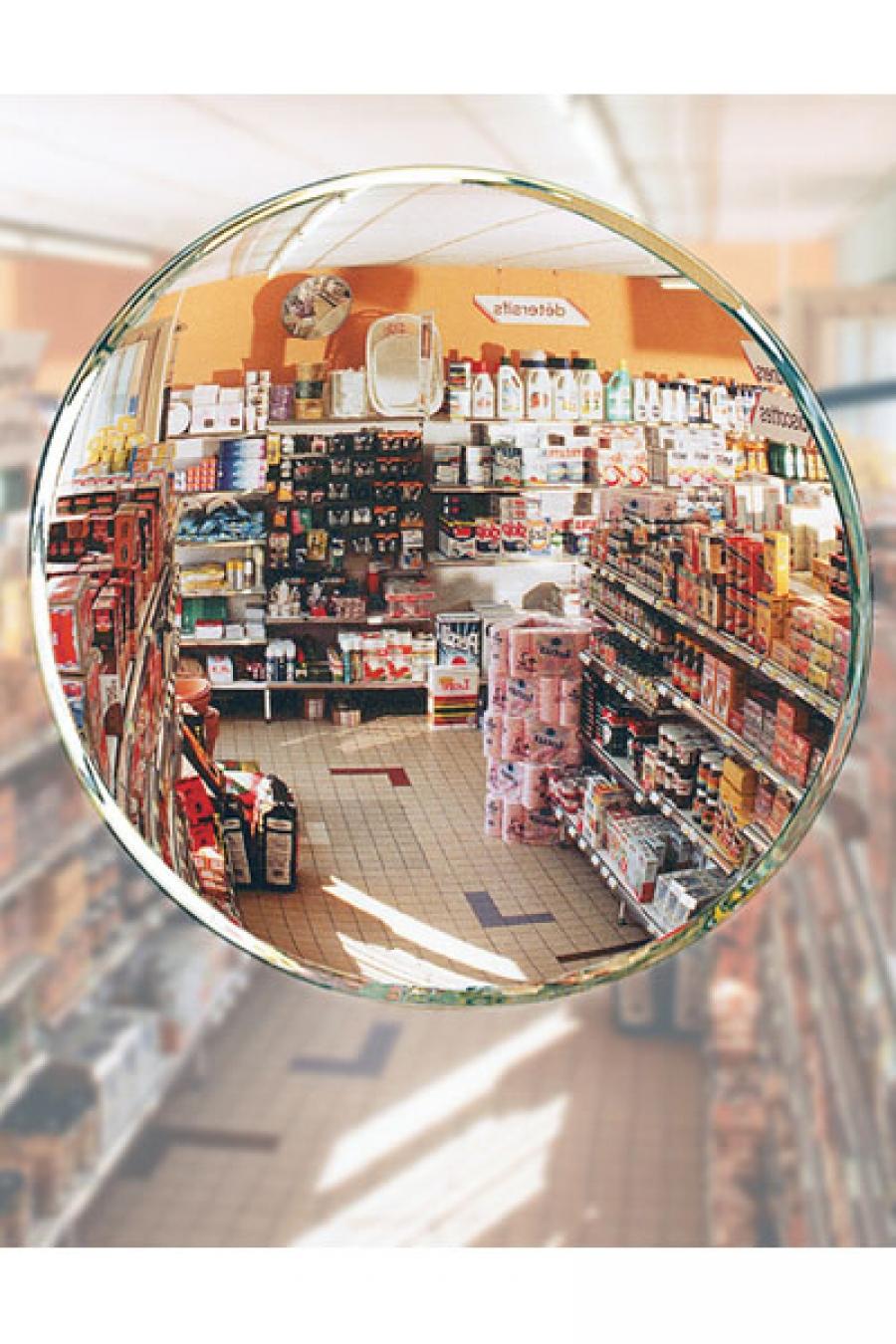 Espejos de seguridad for Espejos para vigilancia