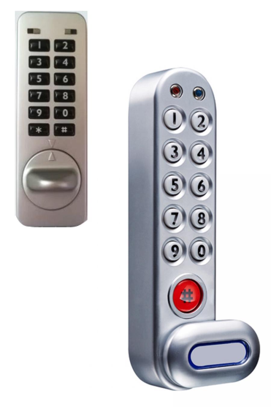 Cerraduras el ctricas for Precio de puertas electricas